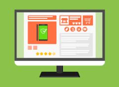 E-Ticaret Sitesinde Yayınlanan İçeriklerden Kim Sorumludur?